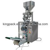 Machine à emballer verticale complètement automatique de granule d'acier inoxydable