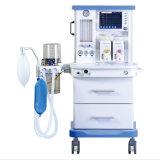 El Equipo de Anestesia Superstar S6100 con ventilador