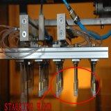 Macchina di Thermoforming della casella provvista di cardini plastica automatica in-linea versatile