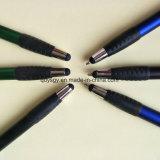 Crayon lecteur de bille d'aiguille avec l'extrémité de 0.7mm pour le bureau, iPad, mobile