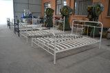 Кент металлическая двуспальная кровать/ 4'6'' металлической кровати