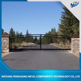 Aluminio Femce ornamentales arcos Garden Gate