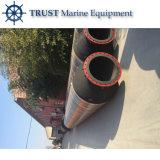 砂または泥または水交通機関のためのゴム製浚渫の管のホース