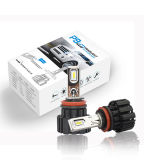 H7 H4 H8 H11 H13 9005 9006 9004 9007 H1 de alta potencia coche faros LED