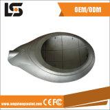 LED는 알루미늄 가벼운 주거 LED 덮개를 분해한다