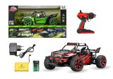 83004b-1-18 Scale 2.4G Speed ​​4 Wheel Drive Buggy à distance
