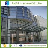 De geprefabriceerd huis Vervaardigde BouwLeverancier van China van de Structuur van het Staal