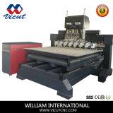Engraver CNC 2D/3D с высокой точностью