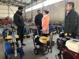 Machine van het Pleister van de Muur van de goede Kwaliteit de Automatische voor het Teruggeven van India