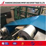 Экспорт PPGI Manufactory/PPGL Anti-Finger Prepainted стали катушек зажигания