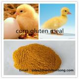 Matériel d'alimentation animale le gluten de maïs à bas prix
