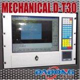 Dadong 기계적인 금속 장 CNC 포탑 펀칭기 가격