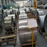 Bobine en acier inoxydable laminés à froid ASTM 304 316