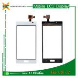 Изготовленный на заказ мобильный телефон LCD Screen Transparent для LG L7/P700 /P705