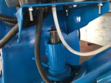 Alta qualità e macchina durevole di granigliatura del piatto d'acciaio