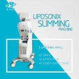 Hifu fette auflösenkarosserie, die Liposonix für die Bady Formung formt