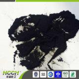 Грифельный черный цвет PU вставки