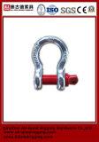 Angestrichene Fessel der Farben-Sicherheits-Qualitäts-G-209