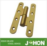 Bisagra de la ducha del hardware H del acero o del hierro (accesorios de la puerta de 110/120X55m m)