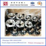 Coperture di alluminio personalizzate della scatola ingranaggi dei ricambi auto con ISO16949