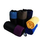 De microfibra personalizadas de Yoga Antideslizantes toalla