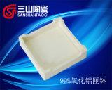 Ceramica Saggar (SSTC0063) dell'allumina