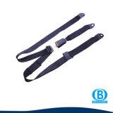 cintura di sicurezza dell'automobile 2 3-Point, cintura di sicurezza di nylon
