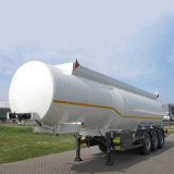 Немецкий подвески прицепа в полном объеме топлива грузового прицепа