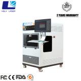 precio de la máquina de grabado del laser cristalino 3D