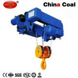 élévateur à chaînes du petit treuil 220V et 10kn électrique supplémentaire