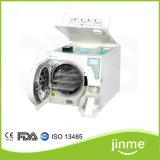 Sterilizzatore Parte-Progettato dentale del vapore del bacino idrico con la stampante (BTD17-T)