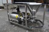 Mezclador de la leche de polvo del agua del acero inoxidable