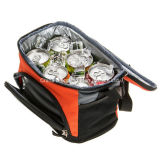 Isolé Can Thermal Cool Cooling Cooler Bière Lunch Picnic Bag