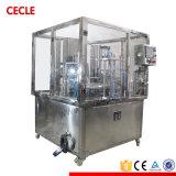 Semi-automático de tipo rotativo K-taza de café Máquina de Llenado de cápsulas