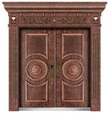 Дверь взрывозащищенной двери входной двери утюга Blast-Proof (EP021)