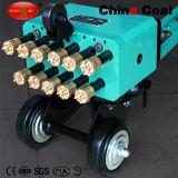 Hamer van de Scherf van de Duw van de Hand van de Steenkool van China de Concrete Scabbler