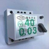 Corta-circuito actual residual profesional de la aleta 4p de la fábrica