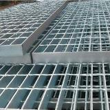 경량과 높은 방위 수용량 강철 격자판