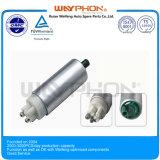 OEM: Airtex: E10257, Pierburg: 7.21651.60.0, a Bosch: 0580314071, BMW: 1614.1.180.318 Silver-White Bomba Elétrica de Combustível de alumínio para a BMW (WF-4309)