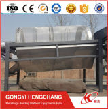 New Design Automatic Sand Gravel Dirty Trommel Screen for