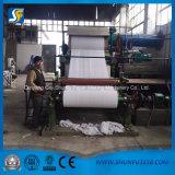 화장지 기계 생산 라인 공장을 만드는 일반적으로 엄청나게 큰 롤