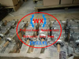 Горячие детали экскаватора ~детали номер: 705-41-08260 экскаватор Komatsu PC38 запасные части гидравлического насоса коробки передач: 705-41-03220 детали