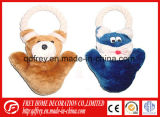 Peluche de alta calidad mascota juguetes para perro/gato