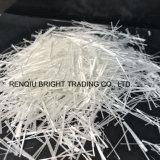 Fibre di vetro del E-Vetro di alta qualità per la stuoia del filo tagliata vetroresina