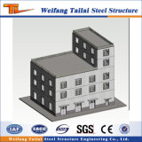 ISO9001中国の標準鉄骨構造の建物の倉庫の研修会
