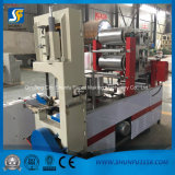 La máquina más nueva de la servilleta del sistema de la cuenta automática para industrial de papel