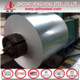 JIS G3322 SGLCC Az Beschichtung Aluzinc Stahlring