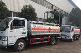 Galloni di camion di combustibile dei camion di serbatoio della benzina di Dongfeng 4X2 800 - 1000