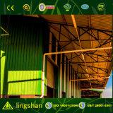Пакгауз стальной структуры Китая & сарай мастерской