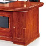 Tabela de madeira de Excutive do escritório da mobília moderna do escritório